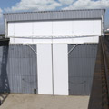Crane Commercial Overhead Doors by Clopay